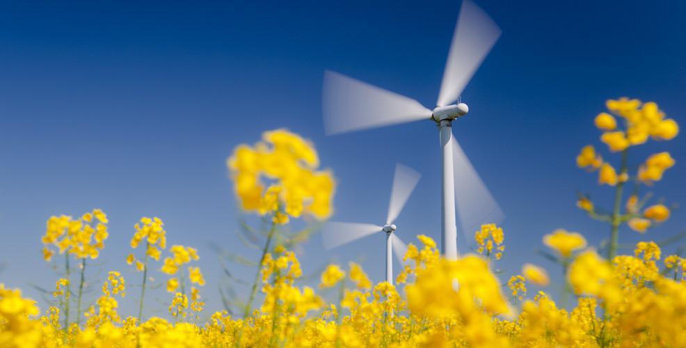 Vindkraft fördelar